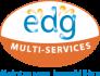 Logo de EDG