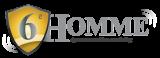 Logo de SIXIEME HOMME