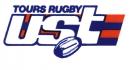 Logo de USTOURS RUGBY