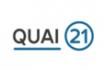 Logo de QUAI 21