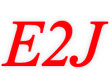 Logo de E2J