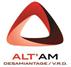 Logo de ALT'AM
