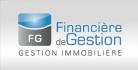 Logo de Financière de Gestion