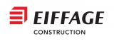 Logo de EIFFAGE CONSTRUCTION