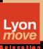 Logo de LYON MOVE