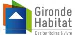 Logo de Gironde Habitat
