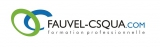 Logo de FAUVEL FORMATION