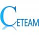 Logo de CETEAM