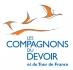 Logo de Les compagnons du devoir