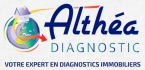 Logo de ALTHEA DIAGNOSTIC