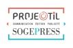 Logo de PROJECTIL & SOGEPRESS