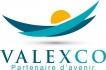 Logo de VALEXCO