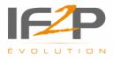 Logo de IF2P