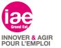 Logo de IAE Grand Et