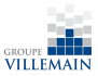Logo de GROUPE VILLEMAIN