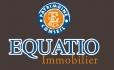 Logo de EQUATIO IMMOBILIER