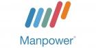 Logo de Manpower