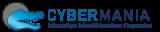 Logo de CYBERMANIA