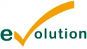 Logo de Evolution