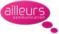 Logo de AILLEURS COMMUNICATION