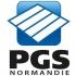 Logo de PGS
