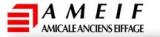 Logo de AMEIF