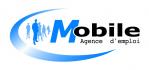 Logo de Mobile Agence Emploi