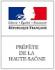 Logo de Préfécture de la Haute-Saône