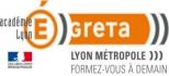 Logo de GRETA