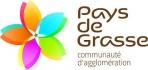 Logo de Communauté d'Agglomeration - Grasse