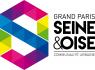 Logo de Grand Paris Seine et Oise