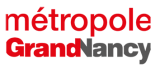 Logo de Métropole du Grand Nancy