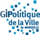 Logo de GIPolitique de la Ville