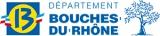 Logo de Département Bouches du Rhône