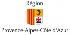 Logo de Région Provence Alpes Côte d'Azur