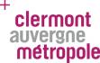 Logo de Clermont Auvergne Métropole