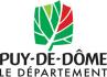 Logo de Département du Puy de Dôme