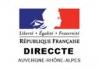 Logo de Direccte Auvergne Rhône Alpes