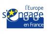 Logo de L'EUROPE S'ENGAGE