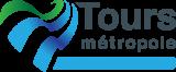 Logo de TOURS METROPOLE VAL DE LOIRE