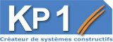 Logo de KP1