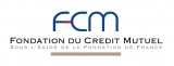 Logo de Fondation du Crédit Mutuel