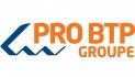 Logo de Pro BTP
