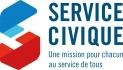 Logo de Agence du Service Civique