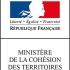 Logo de Ministère de la Cohésion des Territoires