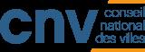 Logo de Conseil national des villes